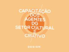 Imagem do curso Design na economia criativa. Clique para acessar a página principal do curso.