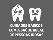 Imagem do curso Cuidados Básicos com a Saúde Bucal de Pessoas Idosas