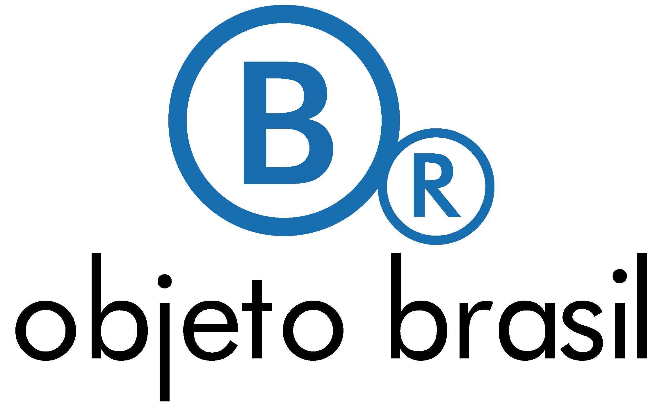 Logo Objeto Brasil