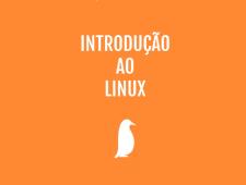 Imagem do curso Introdução ao Linux. Clique para acessar a página principal do curso.