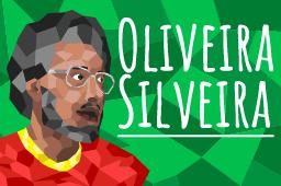 Imagem do curso Oliveira Silveira: o poeta da consciência negra brasileira. Clique para acessar a página principal do curso.