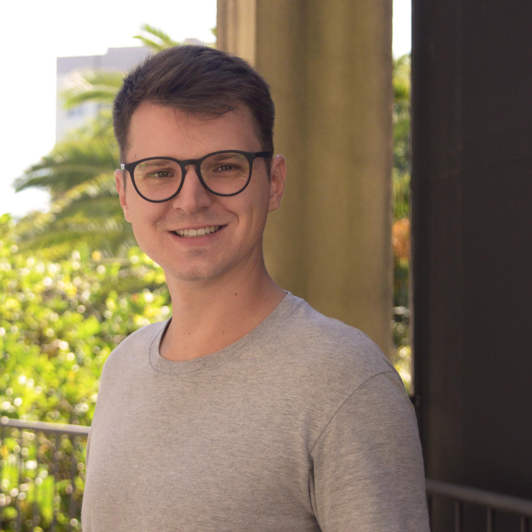 Foto do de perfil professor Renan