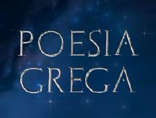Imagem do curso Poesia Grega – 2ª edição. Clique para acessar a página principal do curso.