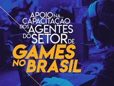 Imagem do curso C1 - O setor de games no Brasil: panorama, carreiras e oportunidades. Clique para acessar a página principal do curso.