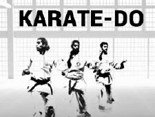 Imagem do curso Karate-Do. Clique para acessar a página principal do curso.