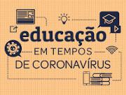 Imagem do curso Educação em Tempos de Coronavírus