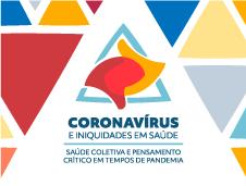 Imagem do curso Coronavírus e Iniquidades em saúde.