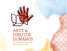 Imagem do curso Arte & Direitos Humanos: caminhos para uma cultura de paz.